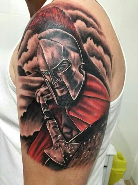 my spartan tattoos pinterest tattoo tatoo and warrior tattoos. Black Bedroom Furniture Sets. Home Design Ideas