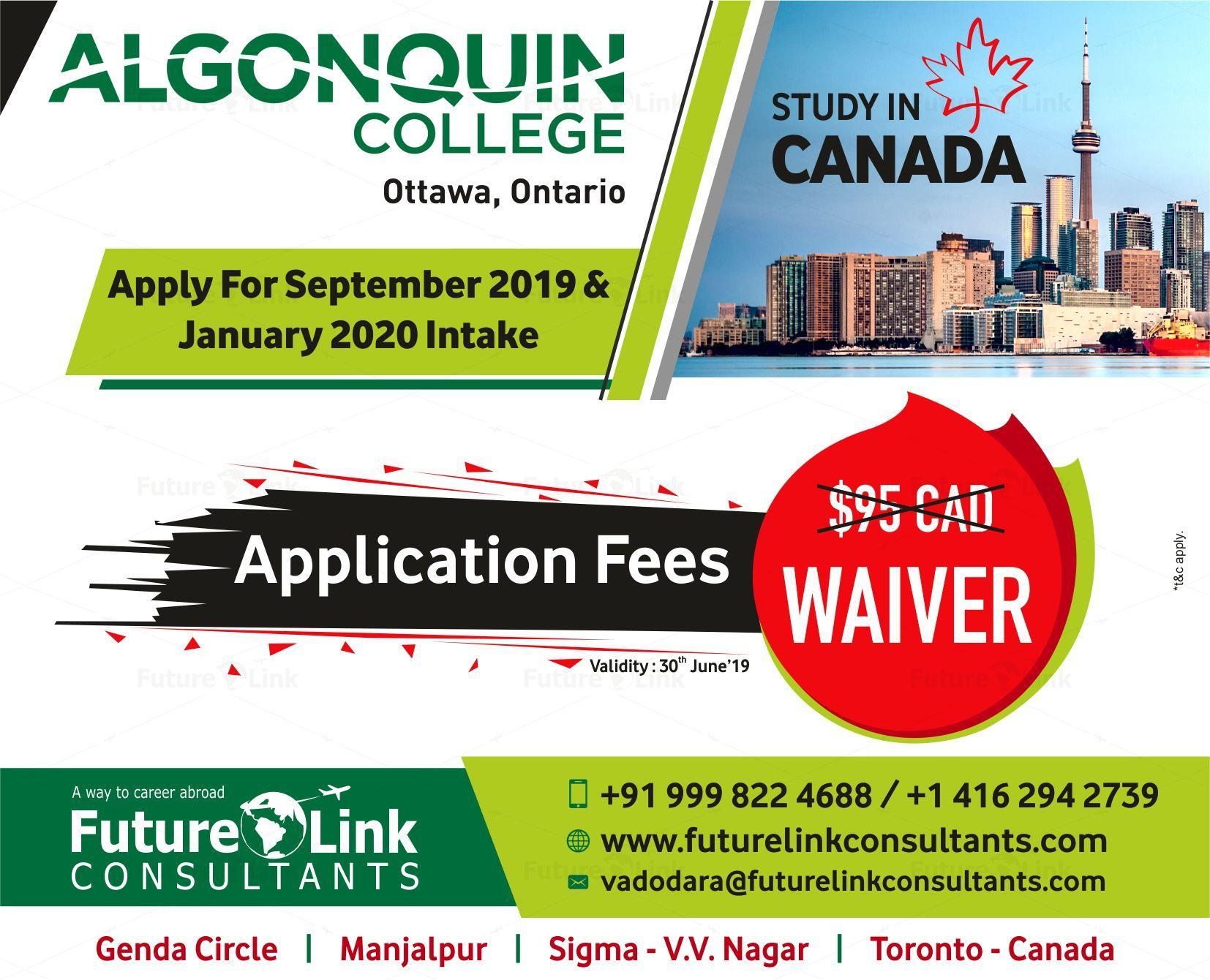 Canada How To Apply Algonquin College Teacher Hacks
