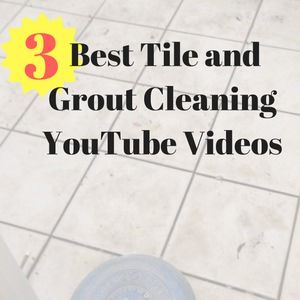 the best youtube tile and grout cleaning videos on the web...