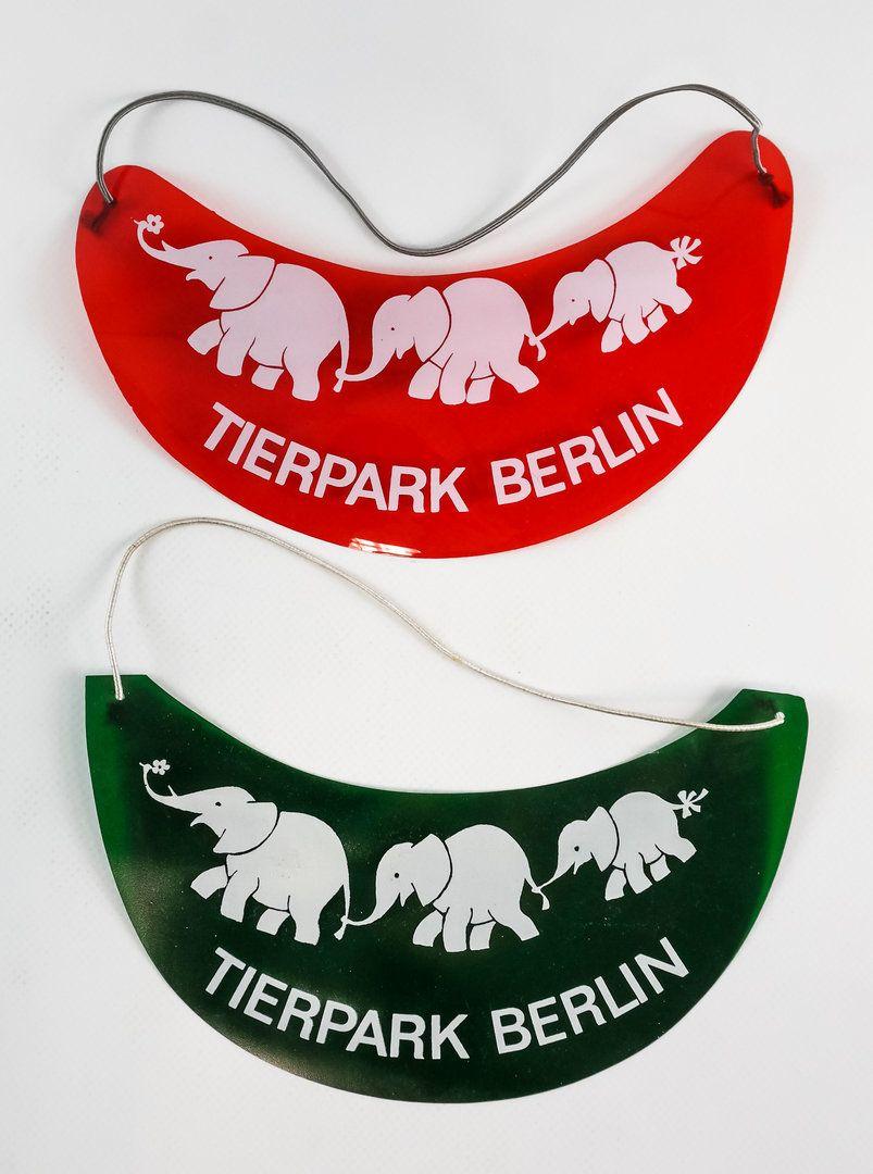 "Photo of DDR Museum – Museum: Objektdatenbank – ""Sonnenschutz Tierpark"" Copyright: DDR Mu…"