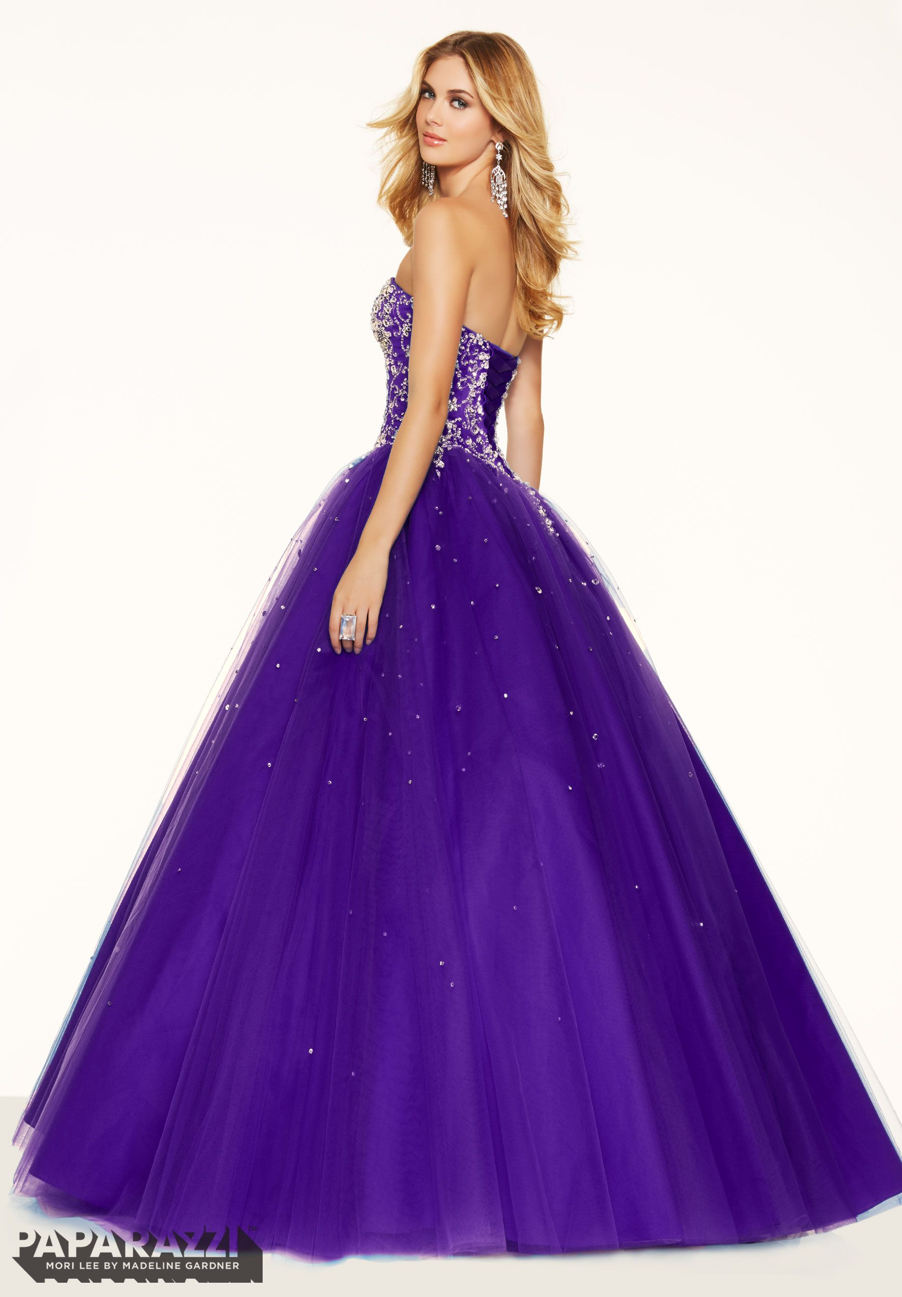 Prom Dresses by Paparazzi Prom - Dress Style 98114 | PROM ...