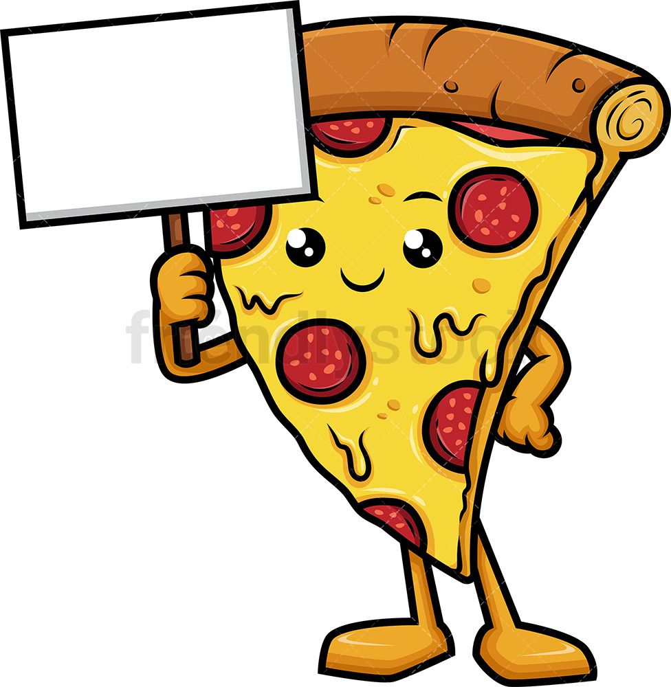 22++ Free pizza clipart vector information