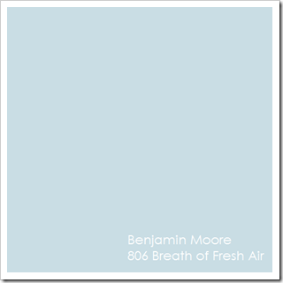 Benjamin Moore Breath Of Fresh Air Google Search Breath Of Fresh Air Benjamin Moore Colors Favorite Paint Colors