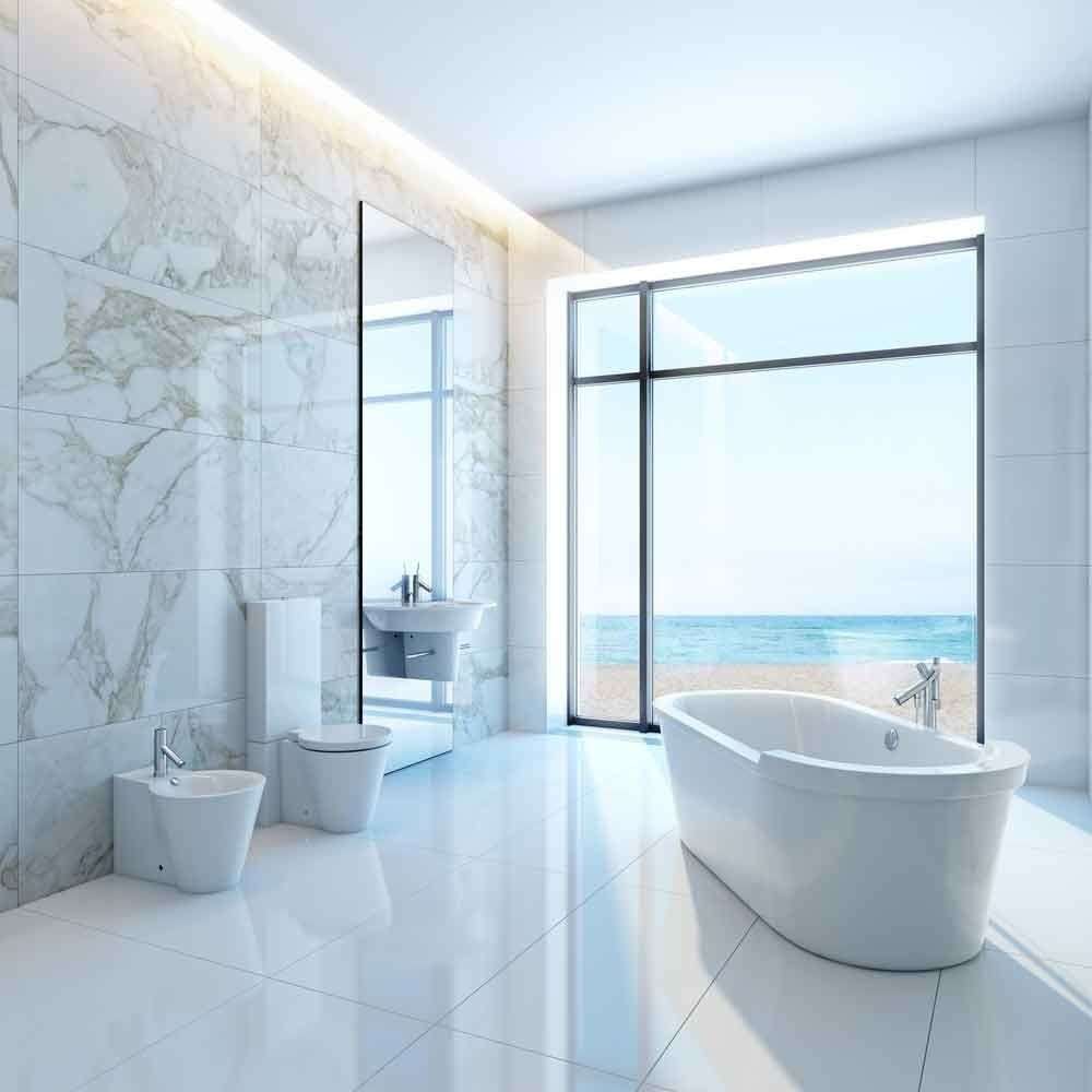Bathroom Remodeling Ideas: Ideas for Luxurious Remodeling of Your ...