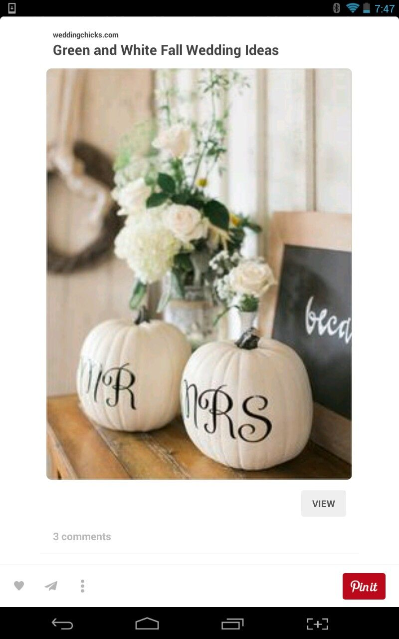 Fall outside wedding decoration ideas  Pin by Mackenzie West on Soon to be Boone  Pinterest  Wedding