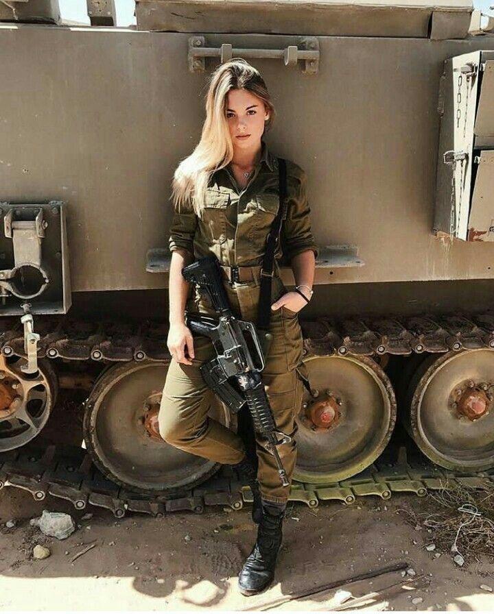 Hot Female Soldier  Military  Airsoft  Guns  Military -6122