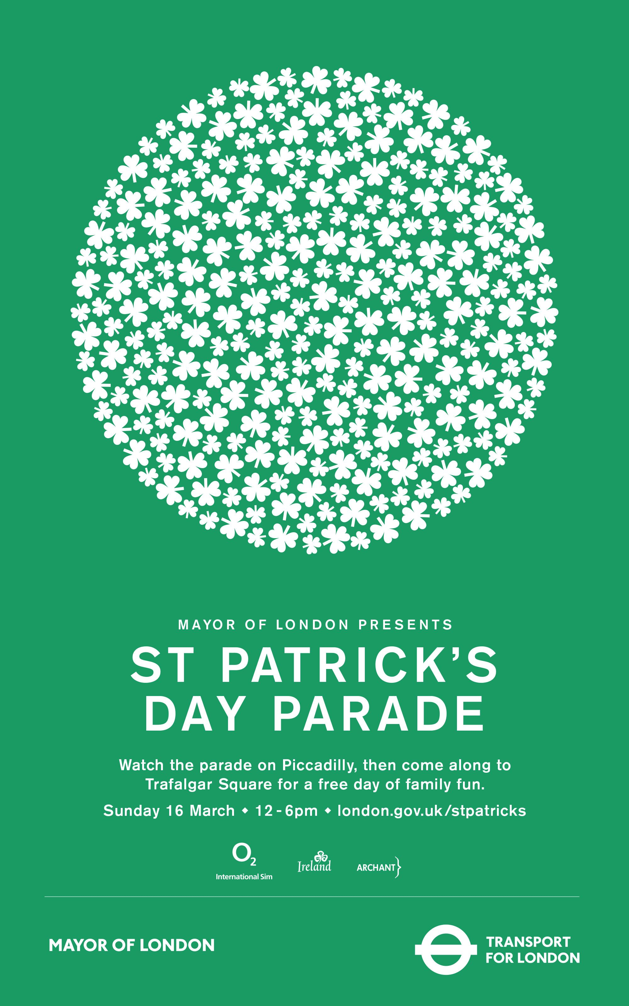 st. patrick's day poster - Google Search | St. Paddy's Day ...
