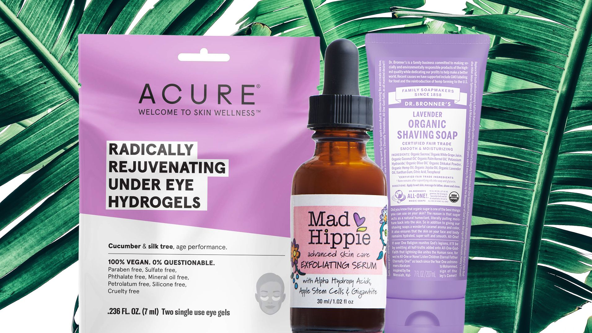 10 Skincare Products To Pick Up On Your Next Whole Foods