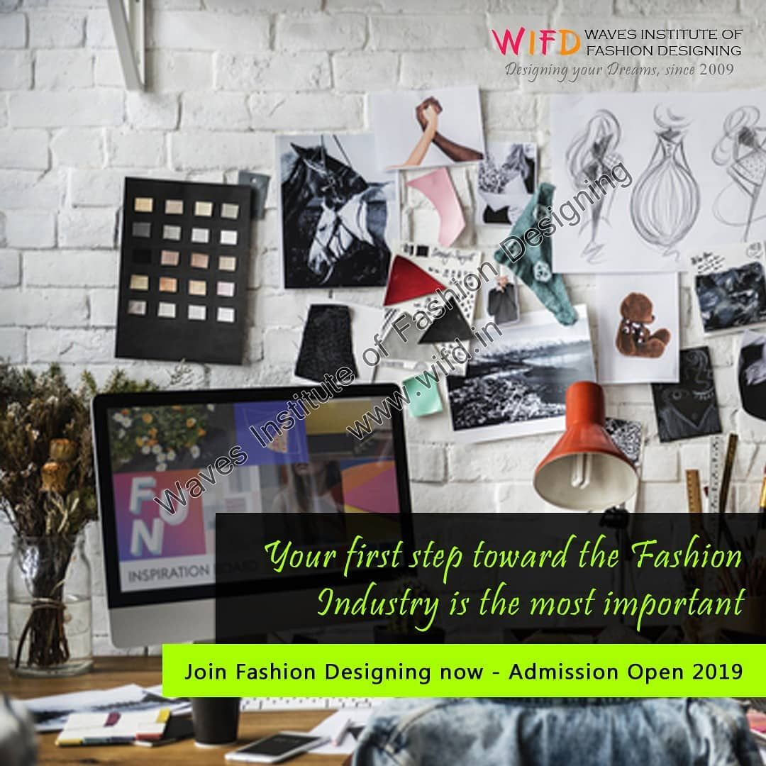 Your First Step Towards The Fashion Industry Is The Most Important Earn A Diploma In Fashi In 2020 Diploma In Fashion Designing Technology Fashion Fashion Institute