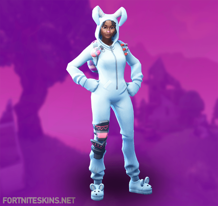 Fortnite Bunny Brawler Outfits Fortnite Skins Holiday Outfits Good Skin Outfits