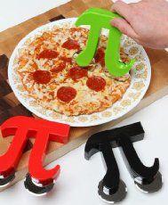 Nuop Design Black Pizza Pi Cutter:Amazon:Industrial & Scientific