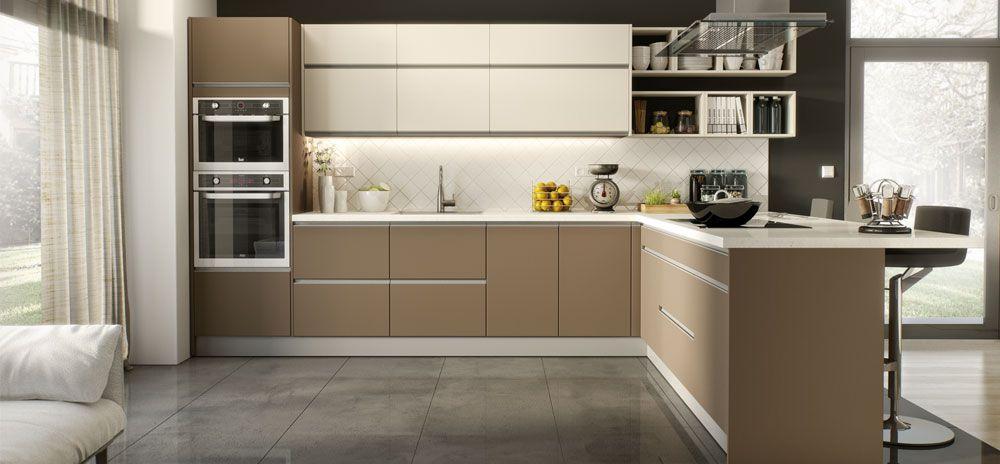 Forlady colecciones muebles de cocina econ micos - Sofas de cocina ...
