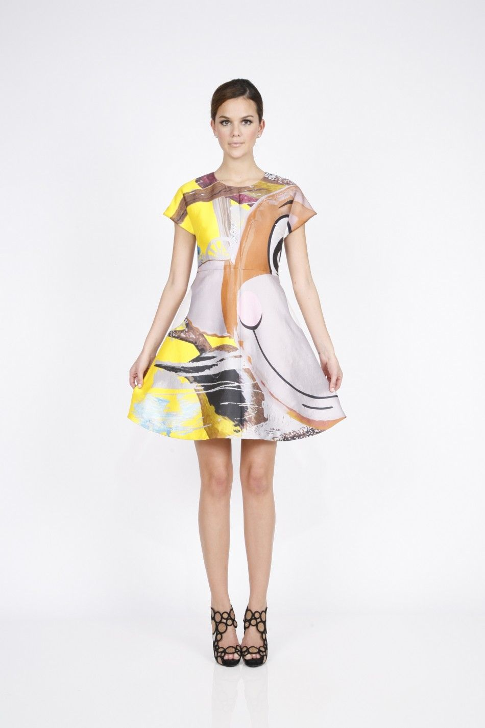 Fashion – Koons Couture   - via http://bit.ly/epinner