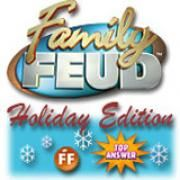 Family Feud Holiday Edition Game - Free Family Feud Holiday