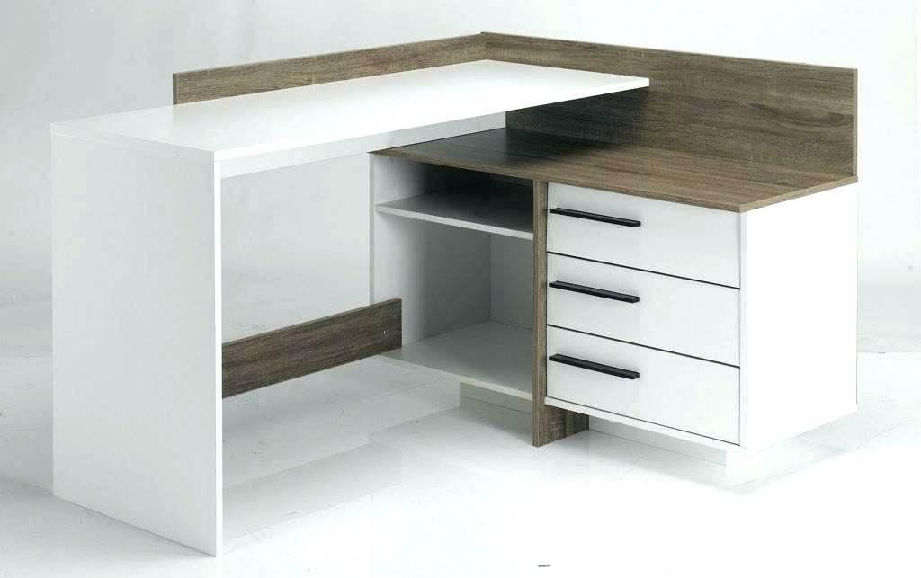 angle grand bureau design trendy