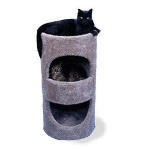 Superieur 30 Inch Fat Cat Cubby Condo