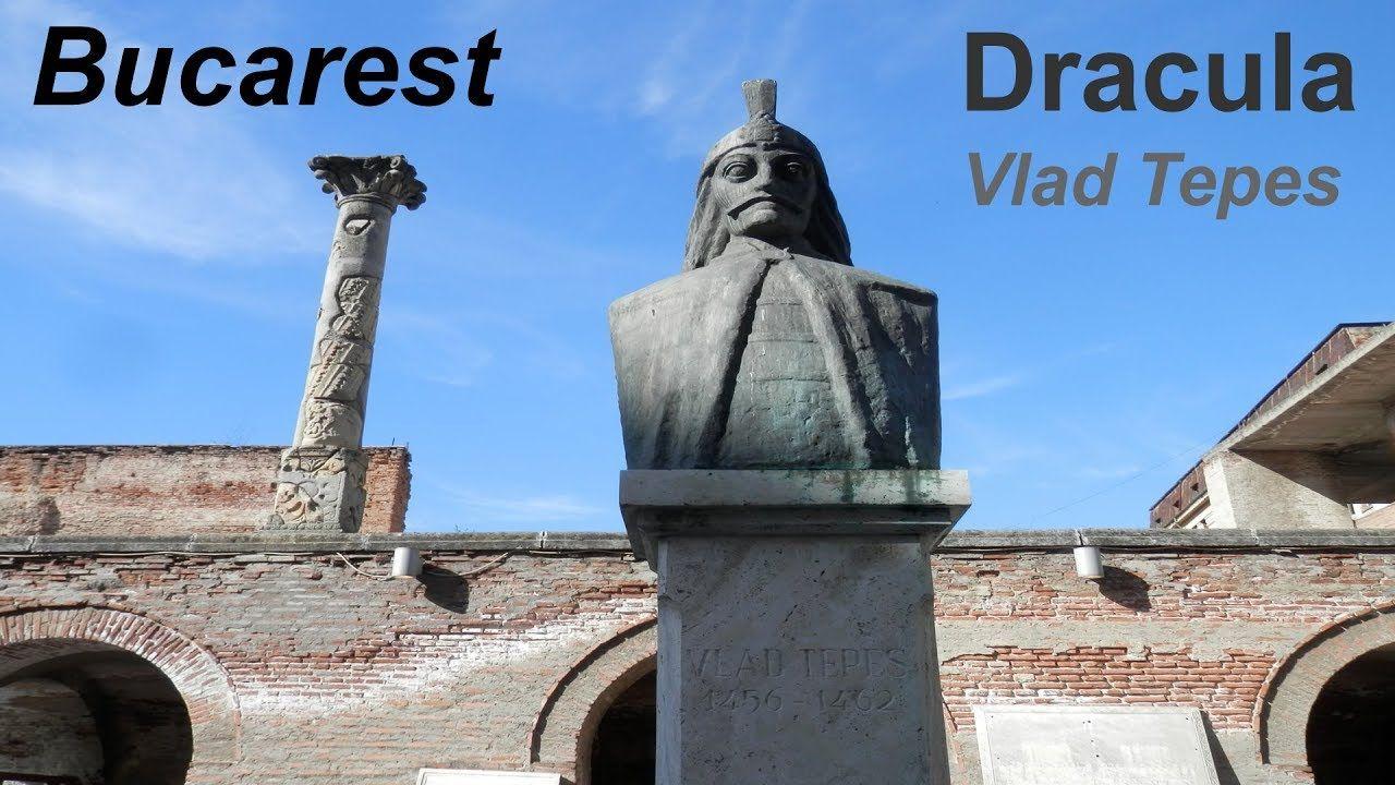 Bucarest e Dracula: foto viaggio