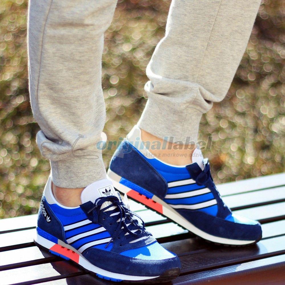 Buty Meskie Adidas Originals Phantom Sneakers Adidas Adidas Originals