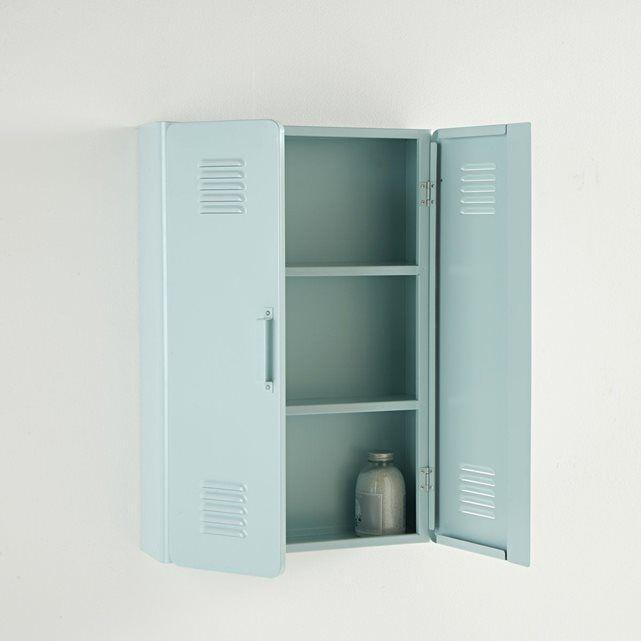 Armoire de salle de bain Hiba