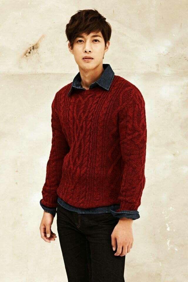 He's back! Kim Hyun Joong 김현중 ♡ Kpop ♡ Kdrama ♡ KHJ ❤ ❤ ❤ #WelcomeBackKimHyunJoong #김현중_전역
