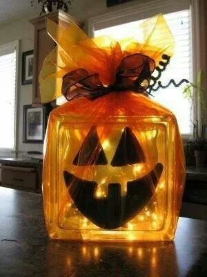 I like this Craft ideas Pinterest Silhouettes, Halloween ideas - lowes halloween