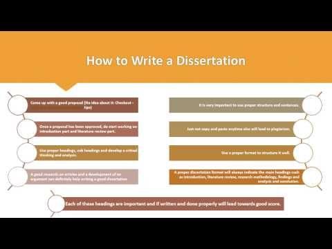Best dissertation writing book