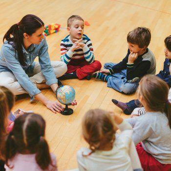 Resultado de imagen de asamblea familiar niños