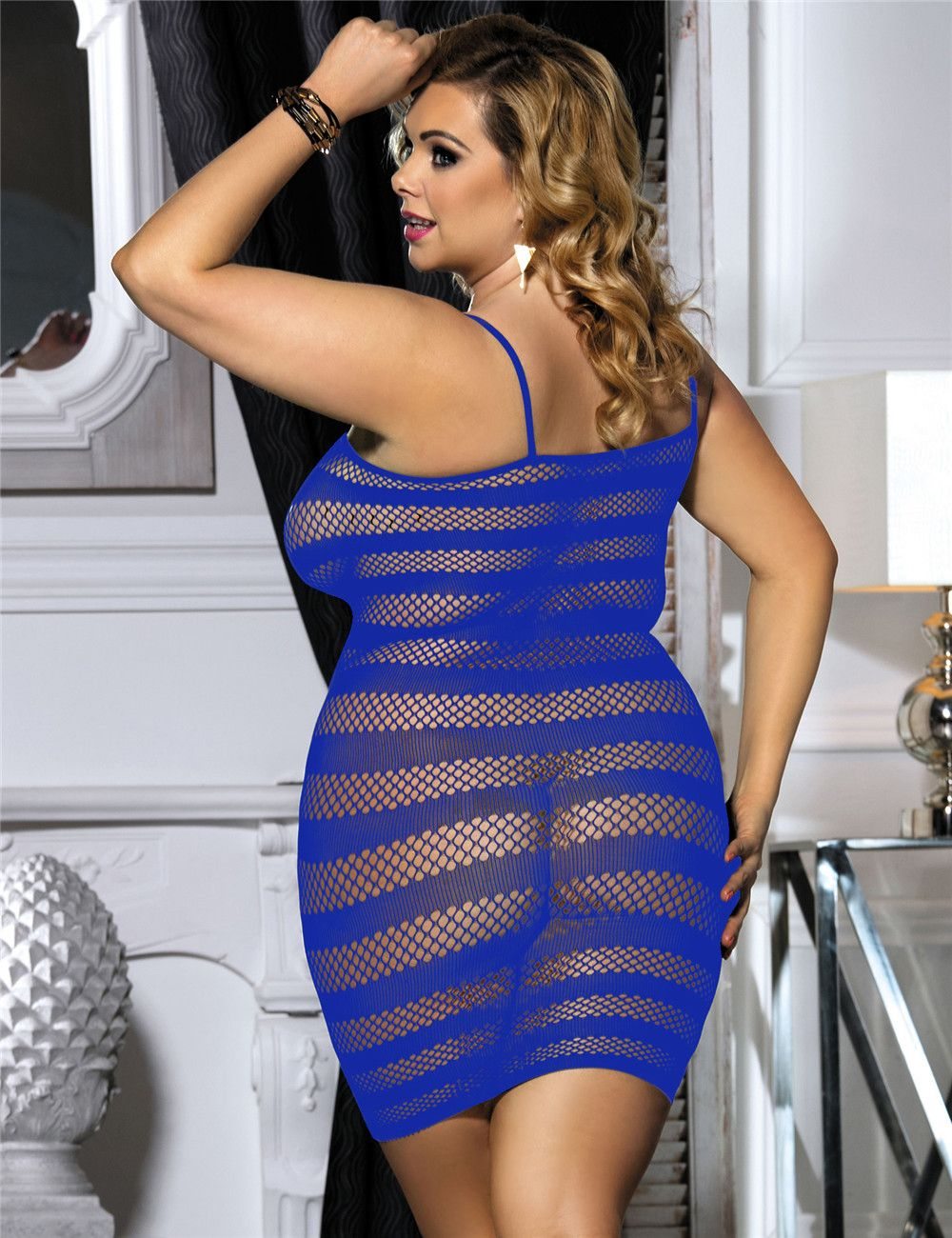 Plus Size Bodystockings Wholesale 98d8b99c3