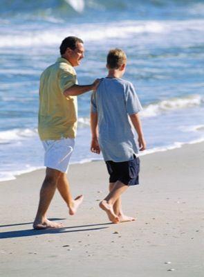 La bendición de un padre: Lo que enseñan las Escrituras acerca de la crianza de los hijos