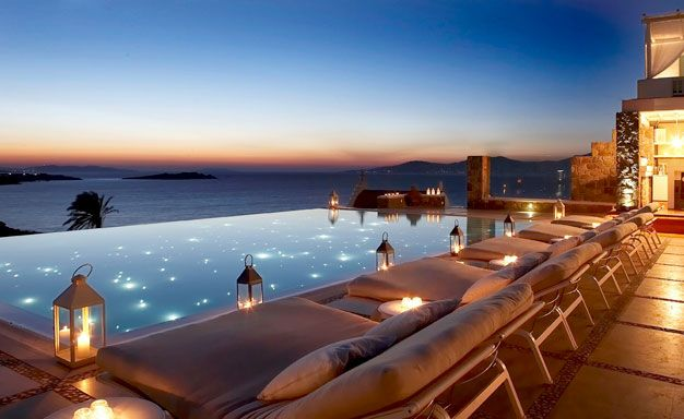 Breaking the budget luxury hotels and the allure of for Beautiful hotels