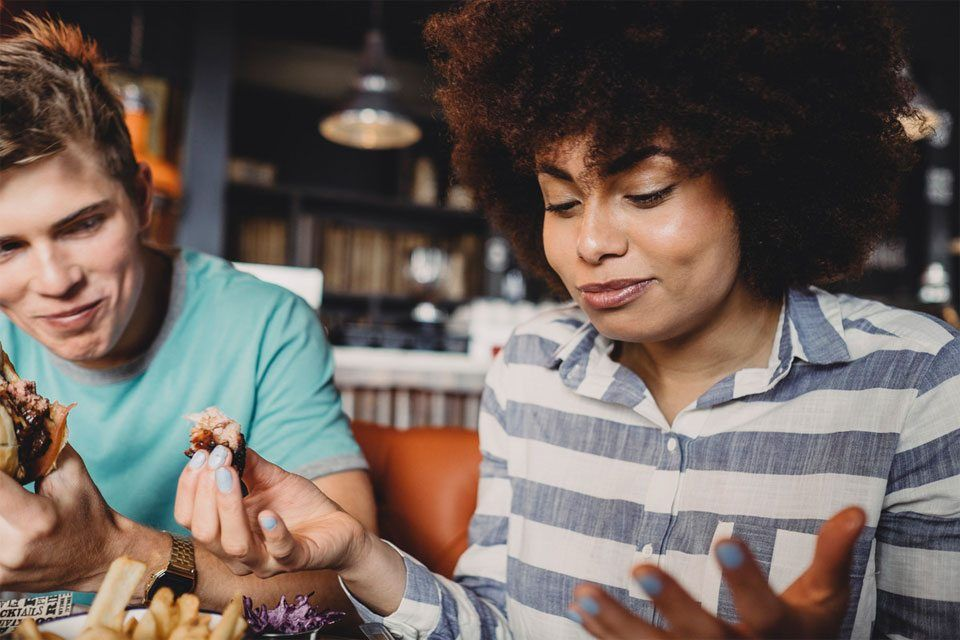 How to Break Free of Emotional Overeating