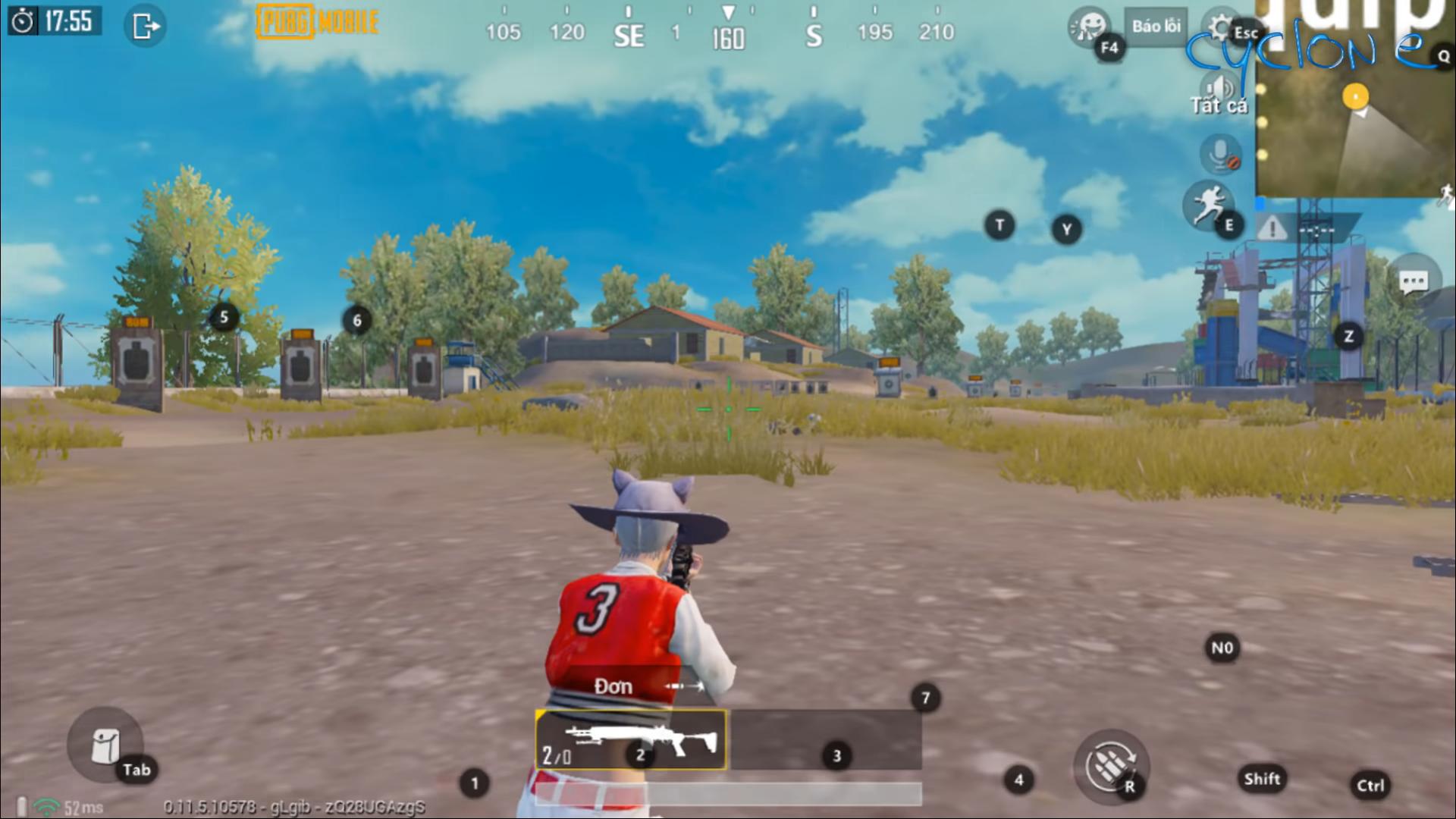 Gameloop.Mobi Tencent Emulator for PC trong 2020