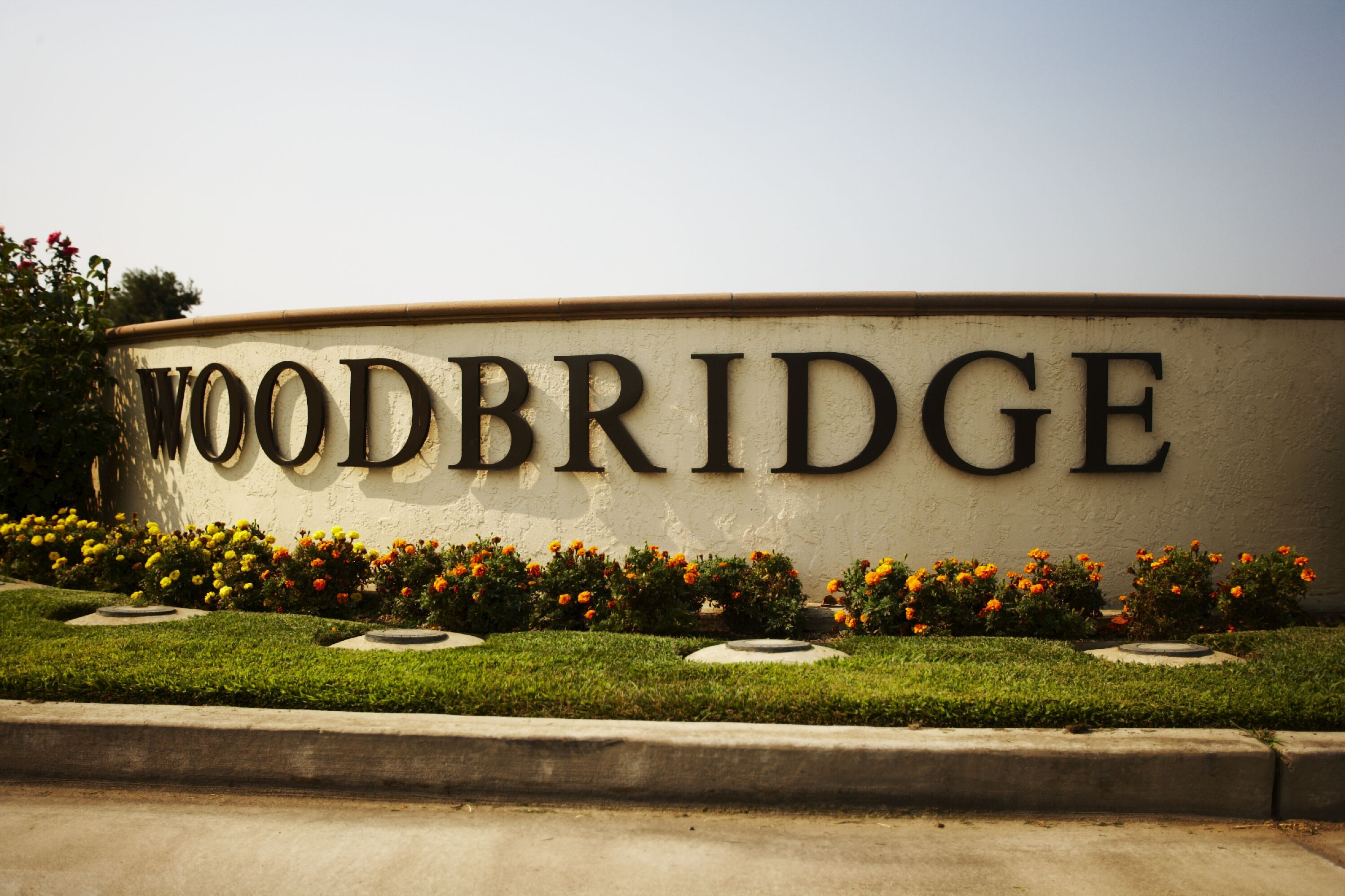 The Woodbridge By Robert Mondavi Winery In Lodi Ca