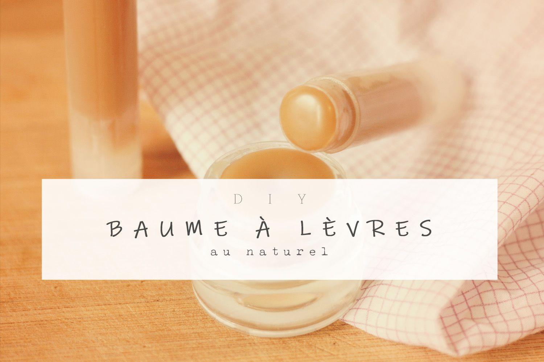 Baume à Lèvres Diy Une Julie Verte Boutique Blog Zéro Déchet Baume à Lèvres Baume à Lèvres Maison Baume