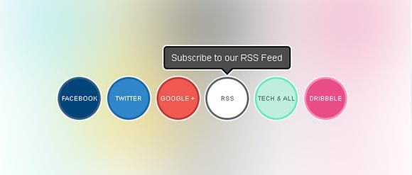 22 Cool CSS Hover Effects Tutorials - Design Sparkle | Stuff