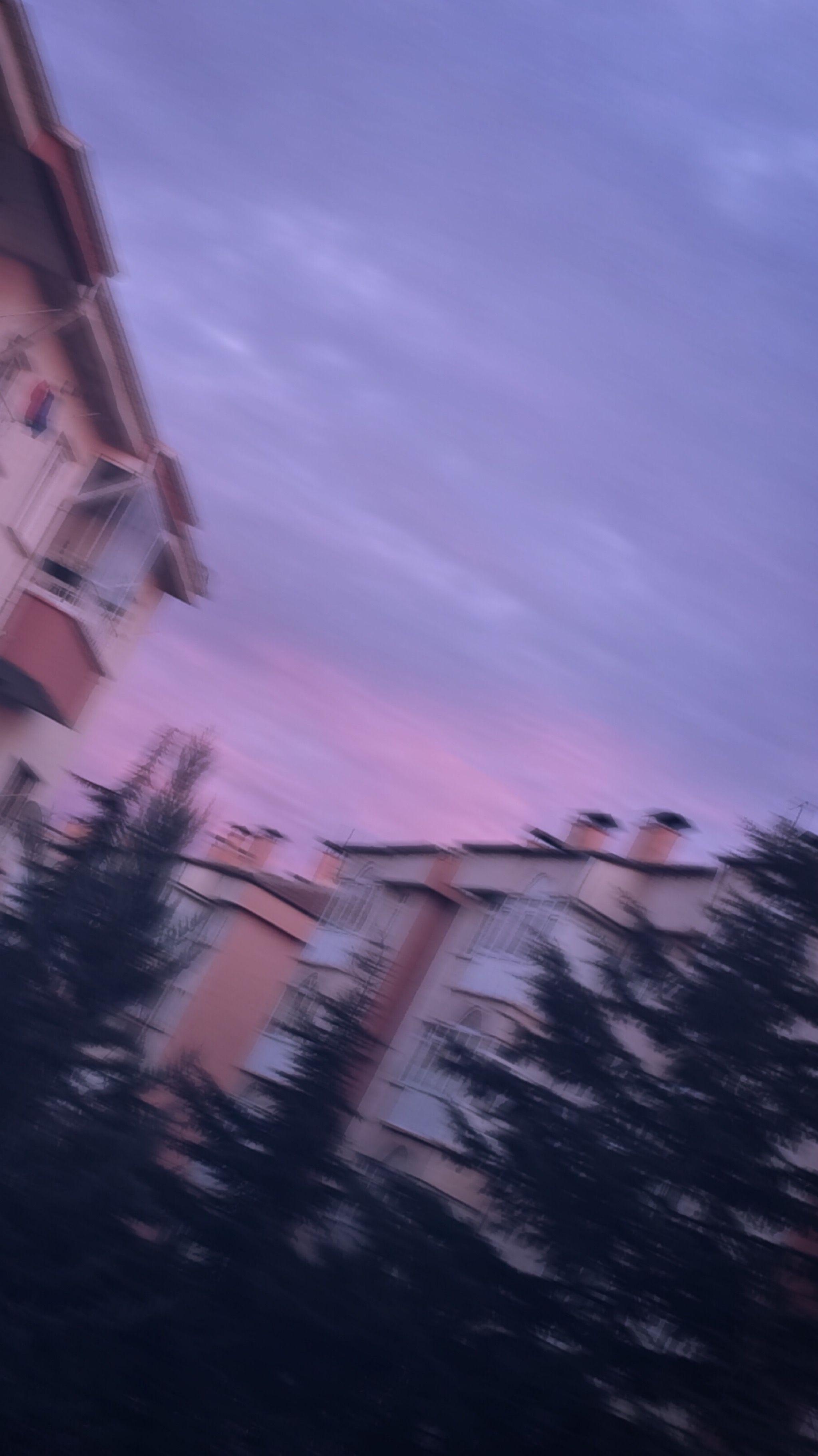 Purple Wallpaper Tumblr Fotografi Perjalanan Fotografi Alam Pemandangan