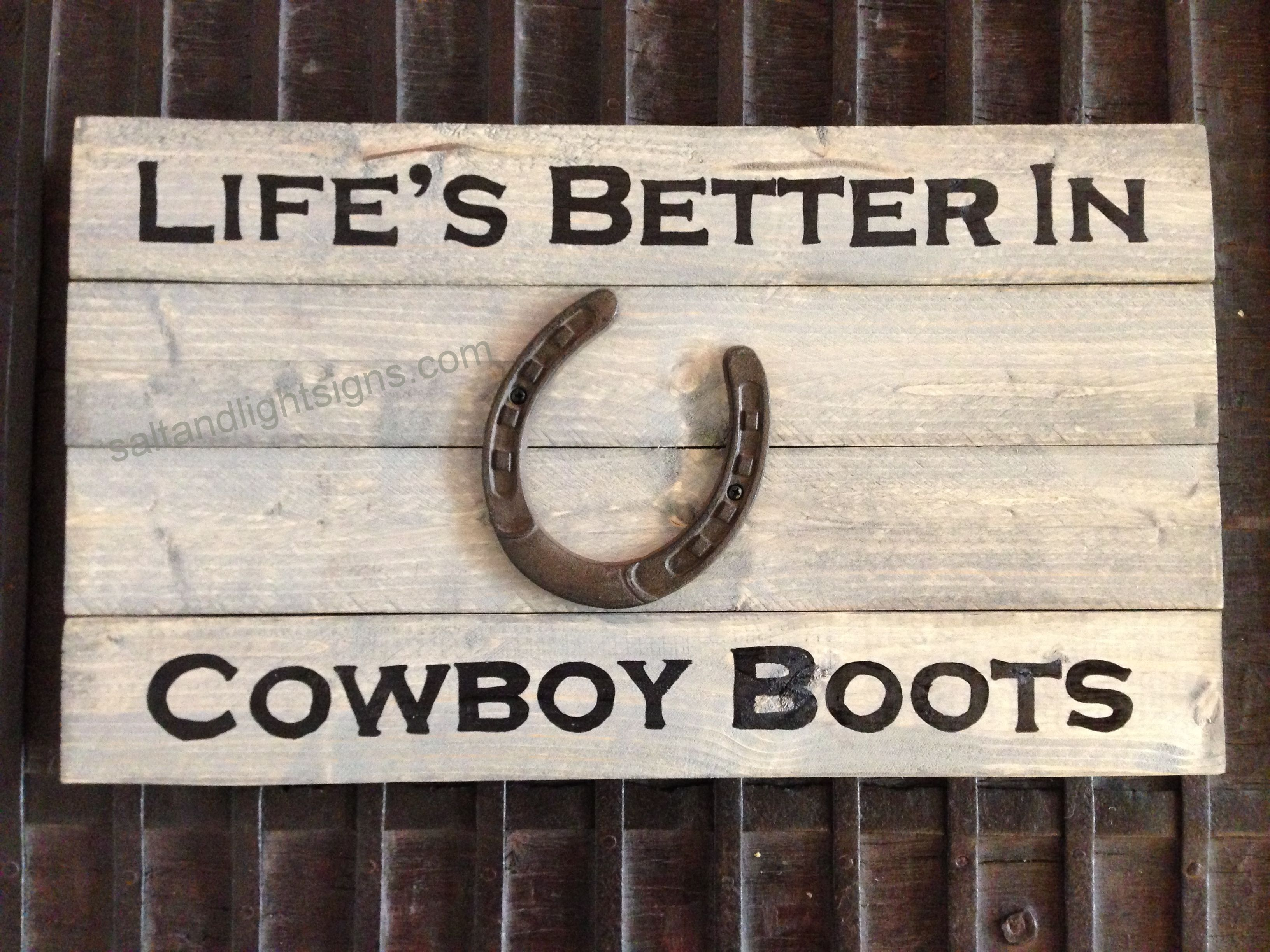 best 25 western signs ideas on pinterest country wedding saltandlightsigns com wooden cowboy country horseshoe sign