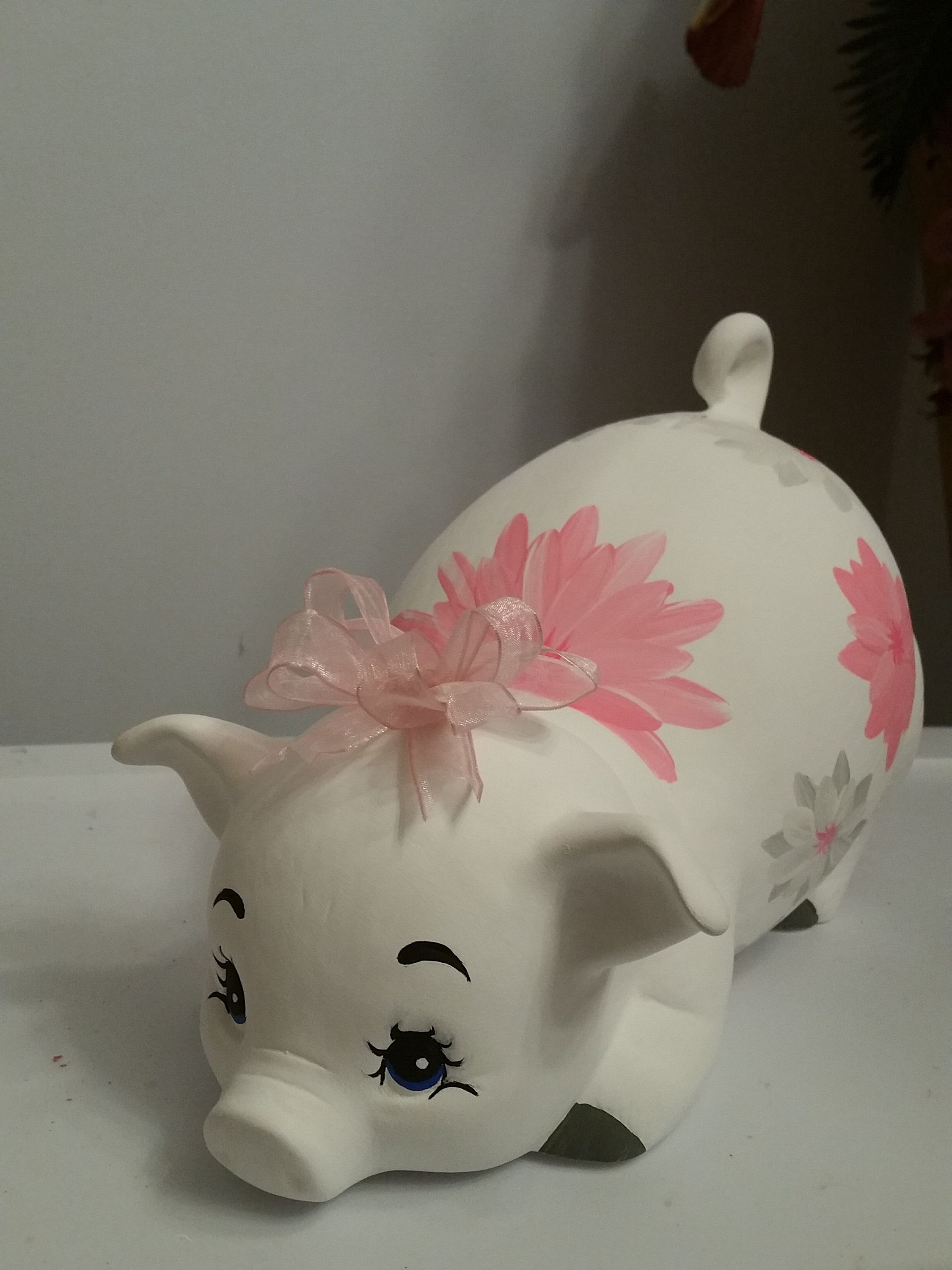 Piggy Bank Personalized