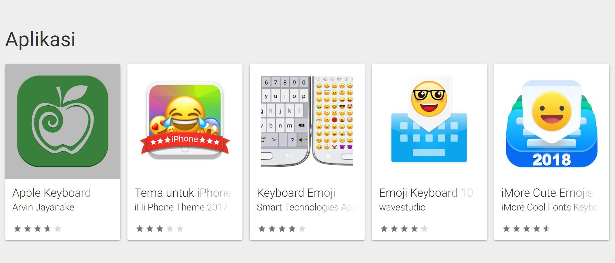 Cara Mengubah Emoji Android Menjadi Emoji Iphone Aplikasi Iphone Iphone Emoji