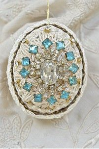 Pasimenterié Ornament - IP08-3102-065