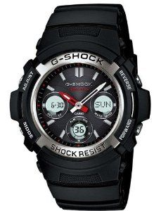Best Price Casio G-Shock Watch AWRM100A-1A Online Shopping - http://greatcompareshop.com/best-price-casio-g-shock-watch-awrm100a-1a-online-shopping