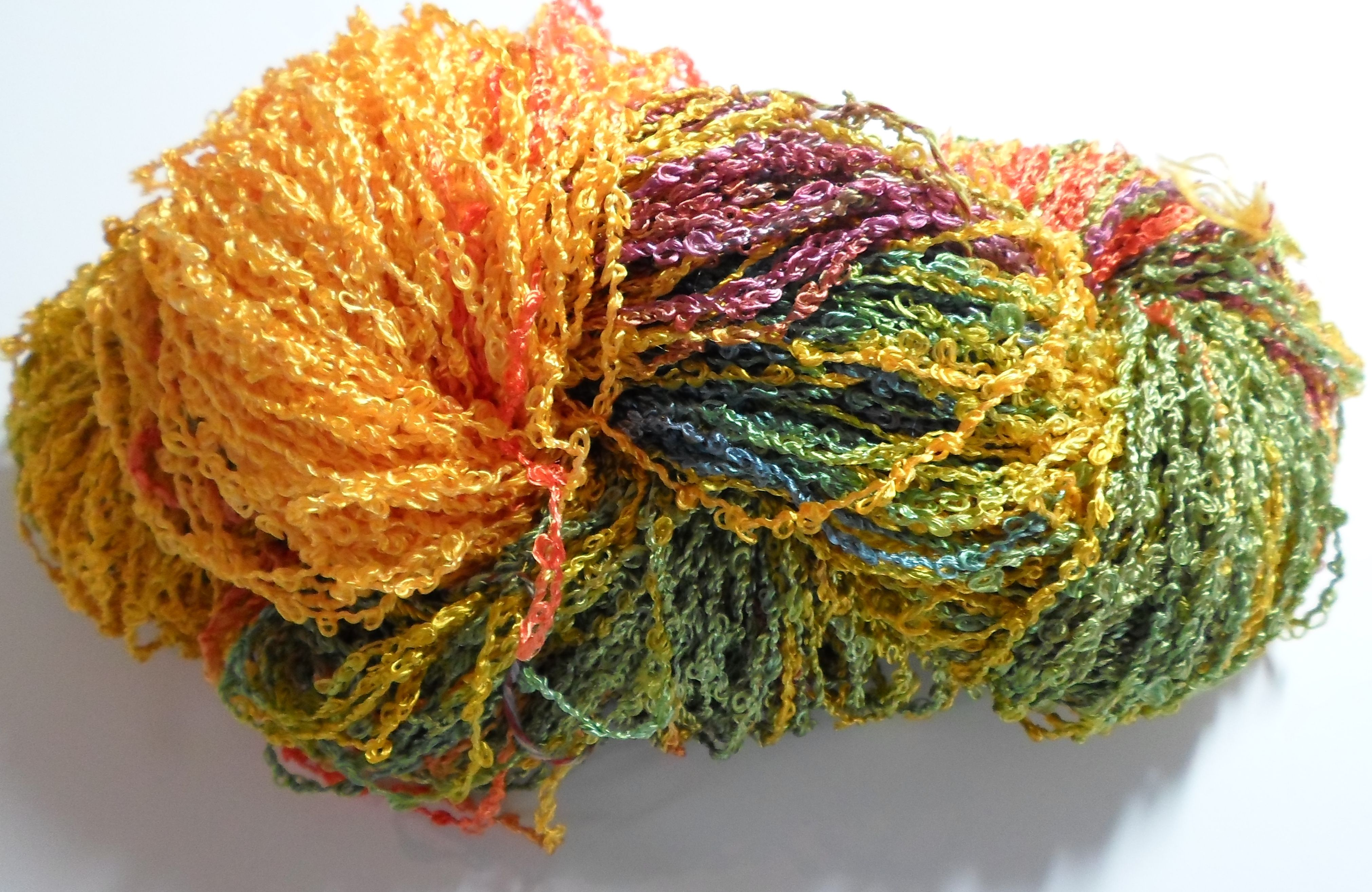 Luxury yarns from a fab collection  Hand dye - beautiful colors - great prices  VINTAGE also available, 5th Ave Fibers