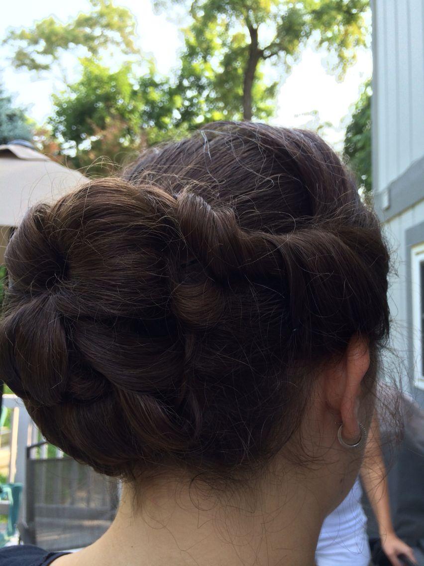 Wedding Hair By Bybee Salon Lubbock Tx Bridal Hair Wedding Hairstyles Hair