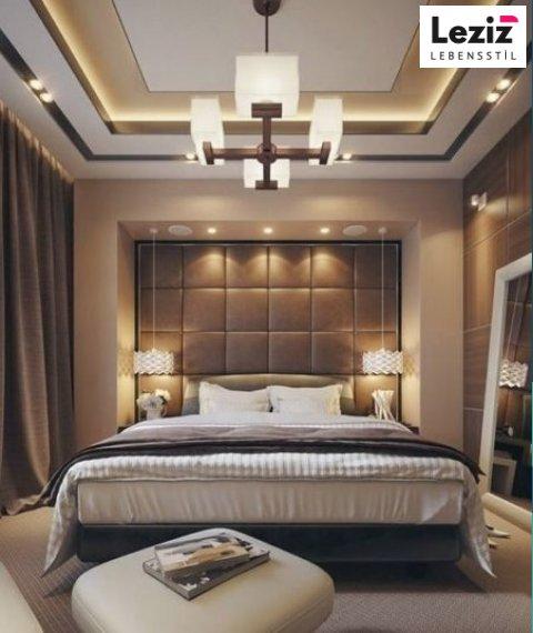 Schlafzimmer Decken Design
