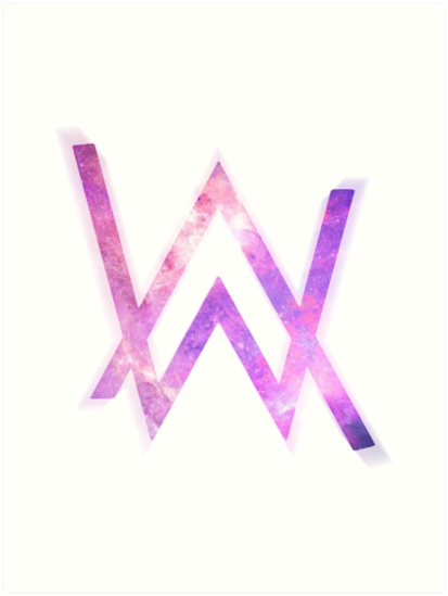 Resultado De Imagen Para Alan Walker Logo Alan Walker Walker Wallpaper Walker Logo