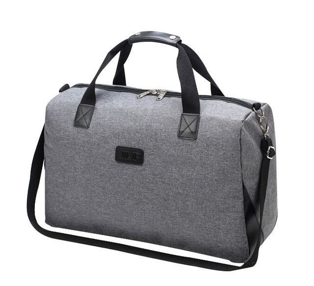 WEIJU New Travel Bag Men Women Large Capacity Travel Bags Hand ...
