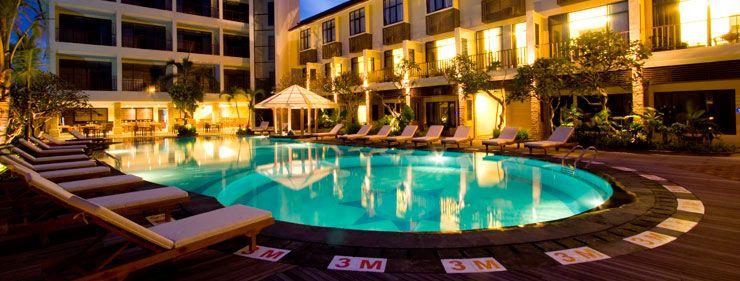 Best Western Resort Kuta Bali Hotels Promo Kuta Holiday