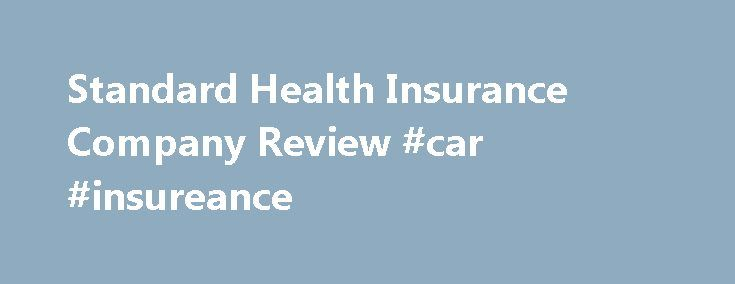 review health insurance companies