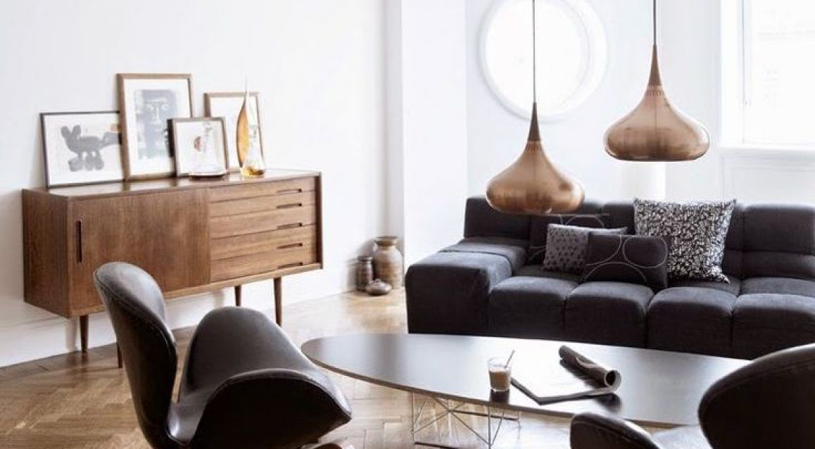 Woonkamer Roomed Nl Salontafel Lampen Thuisdecoratie