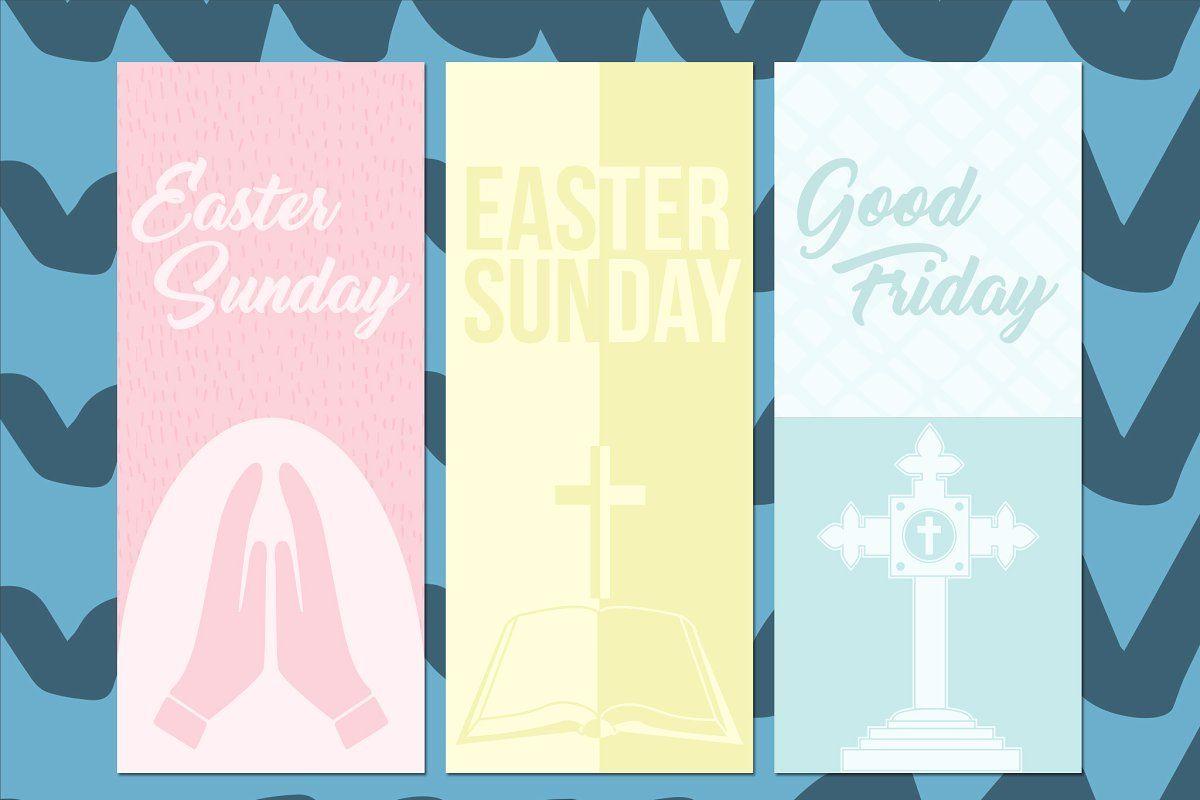 Easter Social Media Pop Up Card Templates Card Templates Printable Card Templates Free